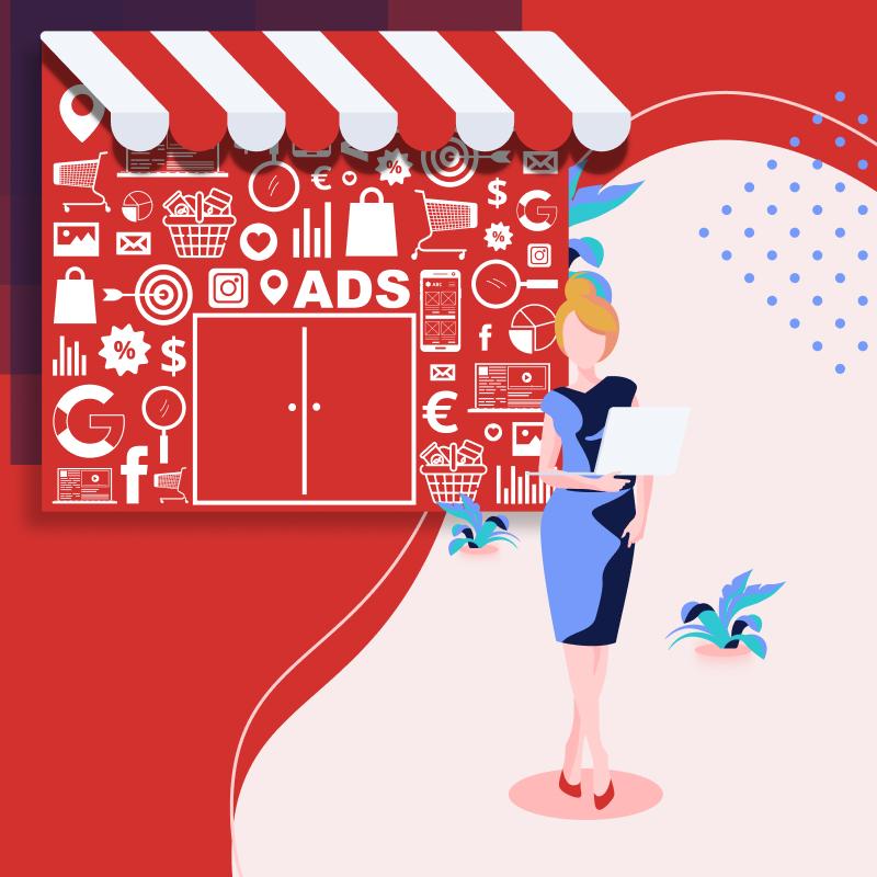Tendances et strátegies du secteur retail pour 2021