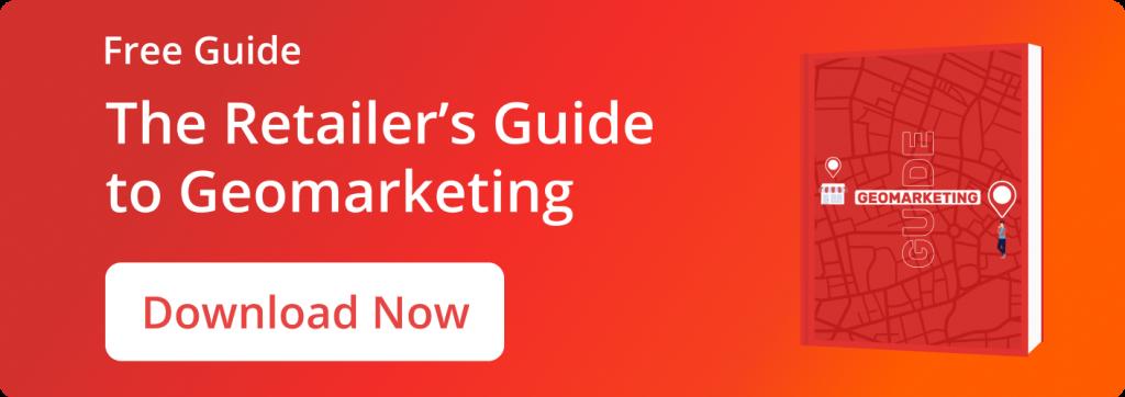 Ebook Geomarketing Guide
