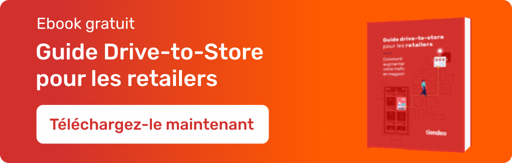guide drive-to-store pour les retailers