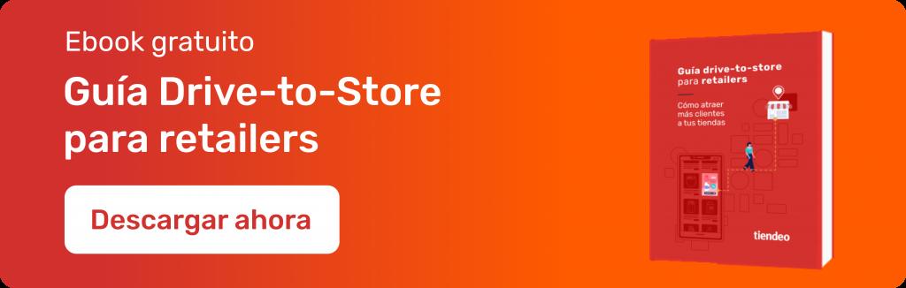 guía drive-to-store para retailers